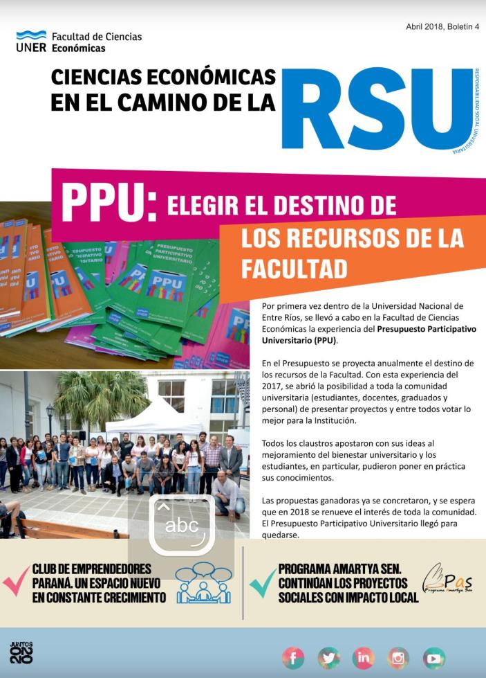 RSU2018